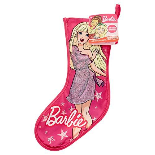 Calza Barbie Maxi - 235 g