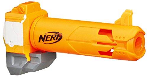 Nerf N-Strike Elite XD Modulus Reichweiten-Laufverlängerung - einzelnes Zubehör für Nerf Blaster
