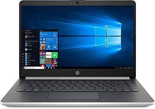 HP 14-inch Touchscreen Laptop, AMD Ryzen 3-3200U up to 3.5GHz, 8GB DDR4, 256GB SSD, Bluetooth, USB 3.1 Type-C, Webcam, WiFi, HDMI, Windows 10 Home (Renewed)