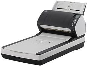 Fujitsu fi-7260 ADF + Flatbed Professional Scanner photo