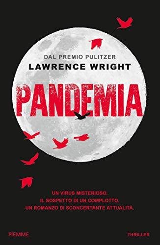 Pandemia (Italian Edition) eBook: Wright, Lawrence: Amazon.es: Tienda Kindle