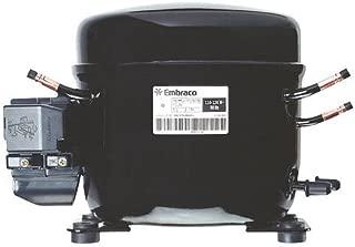 Sub Zero 7006959 Replacement Refrigeration Compressor 1/10 HP R-134A R134A