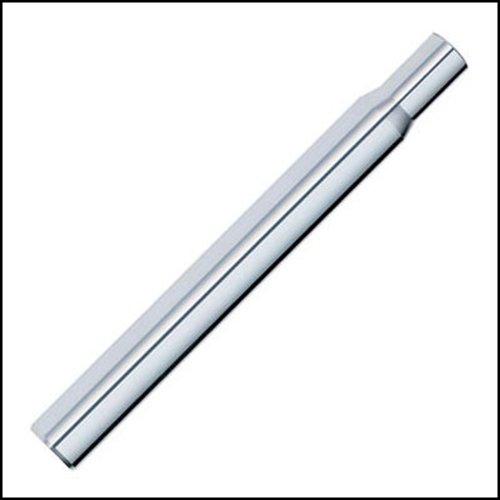kerzen aluminium alloy sattelstütze 26,4 x 300mm silber