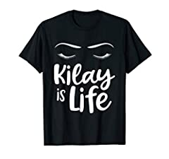 Funny kilay is life beauty craze gift idea. Perfecting eyebrows became the beauty obsession of the decade among Filipino women and ladies around the globe. They try a lot of beauty products and some go for eyebrow transplants and microblading or tatt...