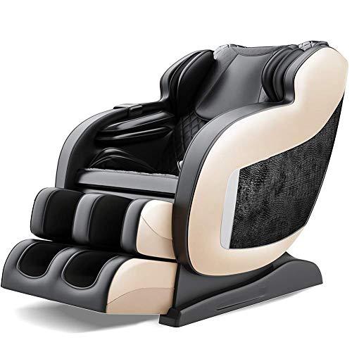 3D SL Track Massage Chair...