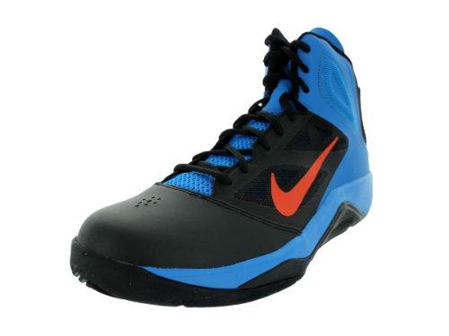 Nike Stefan Janoski Max, Scarpe da Fitness Bambino, Multicolore (Midnight Green/Blue Void 303), 38 EU