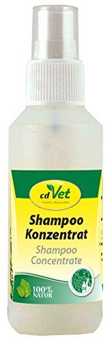 cdVet Naturprodukte Shampoo Konzentrat 100ml