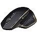 Logitech MX Master Wireless Mouse (Renewed)