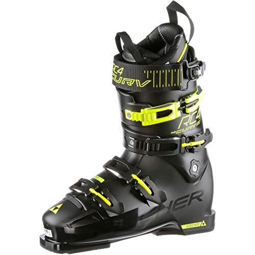 Fischer RC4 CURV 120 VACUUM FULL FIT Skischoenen zwart 26.5