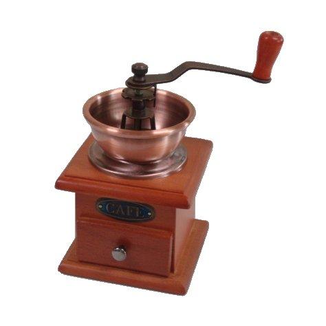 セラミックコーヒーミル CC-0202の写真