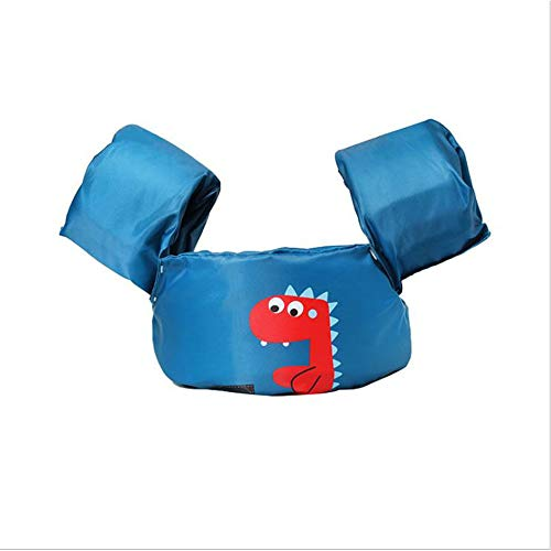 DDDD store Brassard Enfant Puddle Jumper Deluxe,Aide à la Natation pour Tout-Petit, pour Les 2-6 Ans, 15-30 kg, Aide à la nage, pour Apprendre à Nager