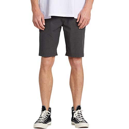 Billabong Crossfire Tauch-Shorts, 53,3 cm, Asphalt 40