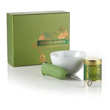 Teavana Modern Matcha Tea Gift Set