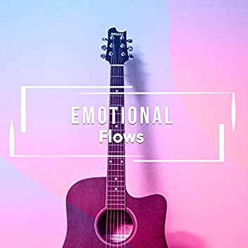 # 1 Album: Emotional Flows