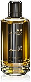Mancera Black Intensive Aoud for Unisex Eau de Parfum 120ml