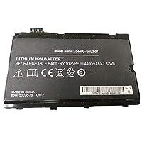 【_推薦する_】 11.1V 47.52Wh 3S4400-G1L3-07 3S4400-C1S5-07 ラップトップ バッテリー と互換性のある Fujitsu Xi2428 Xi2550 Xi2530 KH510 KH500 ラップトップ