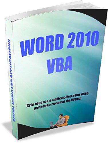 Word 2010 - VBA