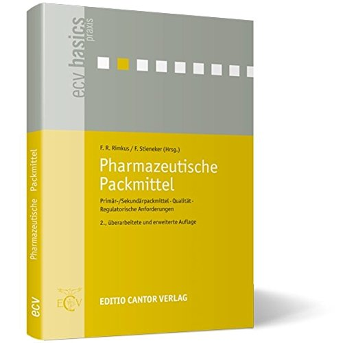 Pharmazeutische Packmittel (ecv basics)