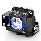 ABITAN NP17LP Replacement Projector Lamp for NEC NP-P350W NP-P420X M300WS M350XS M420X Projector with Housing