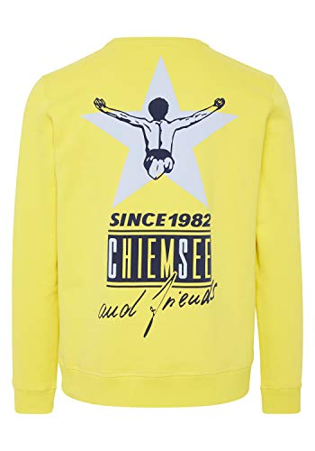 CHIEMSEE ZAYN NEW Sweater 2020 aurora, XL