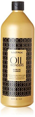 Matrix Oil Wonders micro-oil Champú (1litro)