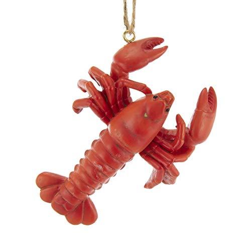 Kurt Adler Lobster Ornament