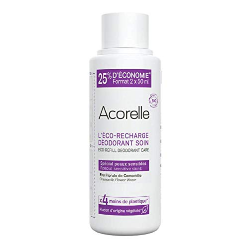 Acorelle Deo Ecorefill Sensitive Skin