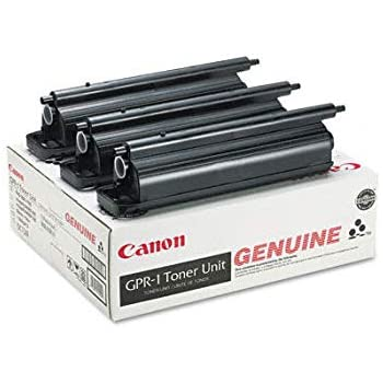 2000 Print.After.Print Compatible Toner Replacement for Canon GPR8 Works with: imageRUNNER 1600 2010F Black 6836A003AA