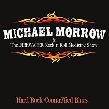Hard Rock Countryfied Blues