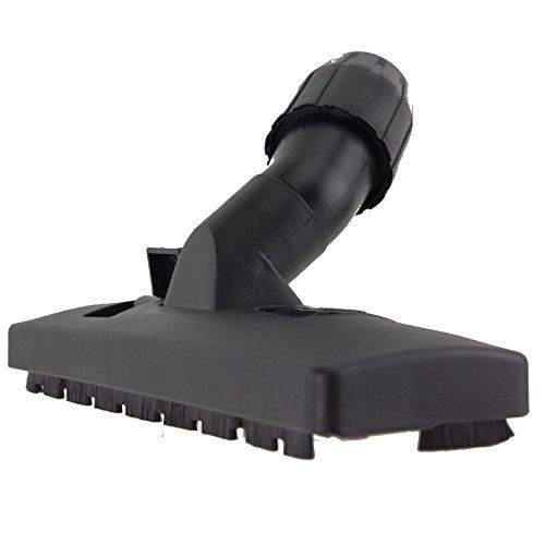 Spares2go Cepillo doble Pedal combinación herramienta para aspiradoras Russell Hobbs (32mm/35mm)