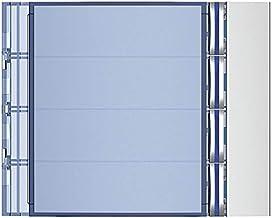 Frontpaneel beltoetsmodule Sfera New met 4 beltoetsen Allmetal, SFERA Allmetal, 4 beltoetsafdekking
