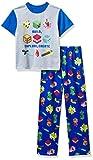 Minecraft Boys' Pajama Set, Explore Fun, 8