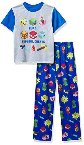 La mejor comparación de Pijama para Niño los más recomendados. 1