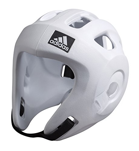 adidas Kopfschutz Adizero Moulded Headguard, Weiß, S