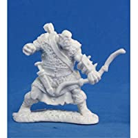 Orc Sniper with Bow (1)