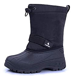 Top 5 Best Selling Snow Boots 2021