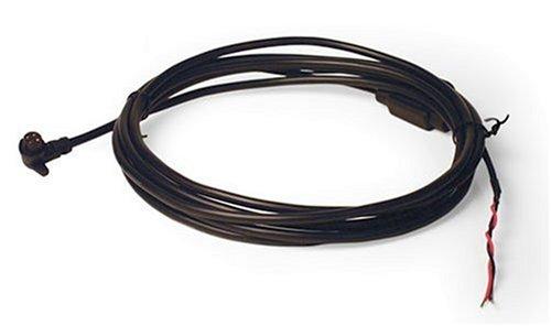 GARMIN Câble d'alimentation sur batterie moto 12V pour zumo 5xx