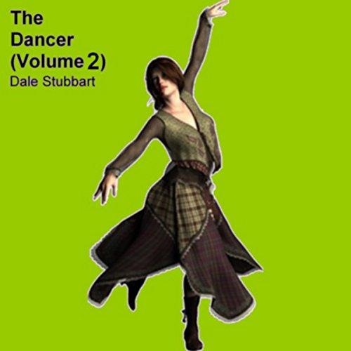 The Dancer II audiobook cover art