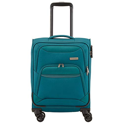 Travelite Kendo 4-Rollen Trolley 55 cm