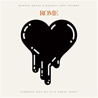 Rome by Danger Mouse (2011-05-17)