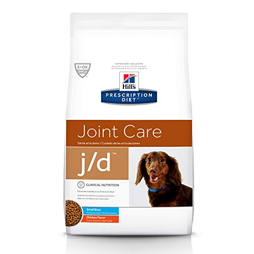 Hill's Prescription Diet j/d Joint Care Small...