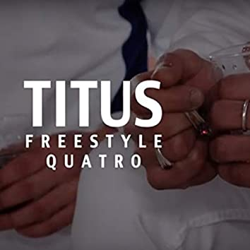 FREESTYLE Quatro