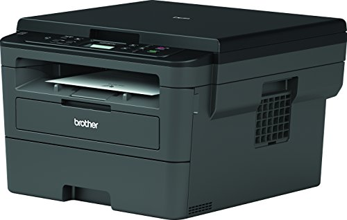 Brother DCPL2510D - Impresora multifunción