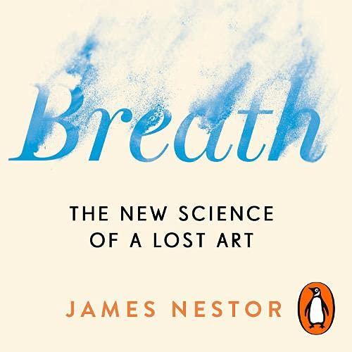 Breath cover art