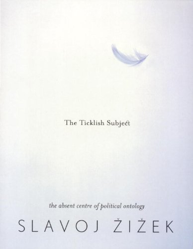 The Ticklish Subject: The Absent Centre of Political Ontology (Wo es war)の詳細を見る