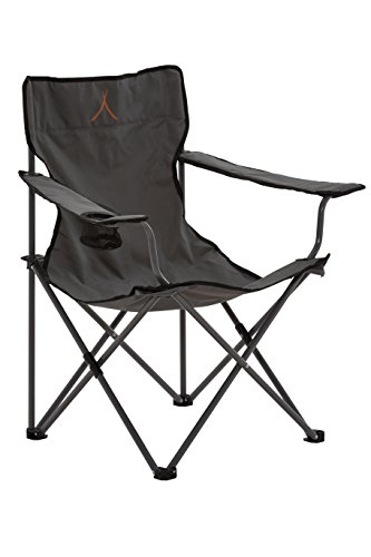 Grand Canyon Director Chair Grey