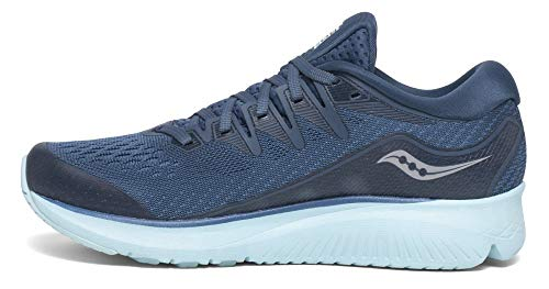 Saucony Ride ISO 2, Zapatillas de Correr Mujer, 9.5 US