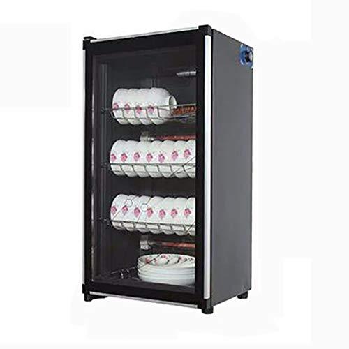 YangJ Geschirr Desinfektionsschrank Vertikal, Office Mini Geschirr Milchflasche Infrarot Desinfektionsschrank, Spannung: 220V / Leistung: 700W