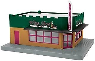 O Wine Shop Opposite Corner Store