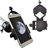 Solomark universal adaptador de teléfono y Mount Soporte de trípode para Smartphone Sony...